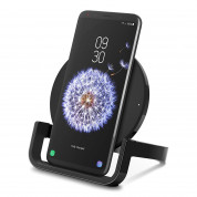 Belkin BOOST UP Wireless Charging Stand 10W for Apple, Samsung, LG, Sony and QI compatible devices (black) 6