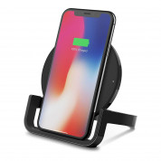 Belkin BOOST UP Wireless Charging Stand 10W for Apple, Samsung, LG, Sony and QI compatible devices (black) 11