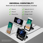 Belkin BOOST UP Wireless Charging Stand 10W for Apple, Samsung, LG, Sony and QI compatible devices (black) 14