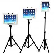 Aodiv Universal Tripod Stand A03 - мултифункционална поставка за iPad, Galaxy Tab и таблети от 7 до 11 инча 2
