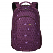 Case Logic Berkeley II Backpack for notebooks up to 15.6 in. (purple)