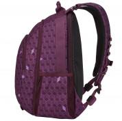 Case Logic Berkeley II Backpack - стилна и качествена раница за MacBook Pro 15 и лаптопи до 15.6 инча (лилав) 4