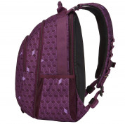 Case Logic Berkeley II Backpack for notebooks up to 15.6 in. (purple) 4