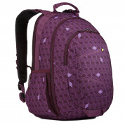 Case Logic Berkeley II Backpack for notebooks up to 15.6 in. (purple) 2