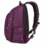 Case Logic Berkeley II Backpack for notebooks up to 15.6 in. (purple) 1