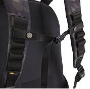 Case Logic Berkeley II Backpack - стилна и качествена раница за MacBook Pro 15 и лаптопи до 15.6 инча (светлолилав) 6