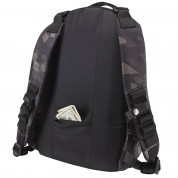 Case Logic Berkeley II Backpack for notebooks up to 15.6 in. (nimbus) 8