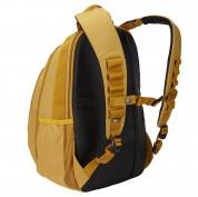 Case Logic Berkeley II Backpack - стилна и качествена раница за MacBook Pro 15 и лаптопи до 15.6 инча (жълт) 1