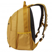 Case Logic Berkeley II Backpack - стилна и качествена раница за MacBook Pro 15 и лаптопи до 15.6 инча (жълт) 2
