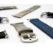 4smarts Cotton Wrist Band - памучна каишка за Apple Watch 38мм, 40мм (черен) 3