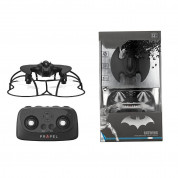 Propel Mini Batwing Drone with 3 Speed Settings and 360 Aerial Stunts (black) 4