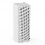 Linksys Velop AC4400 Intelligent Mesh WiFi System, Tri-Band - интелигентна мрежова WiFi (рутер) система (2 броя) (бял) 1