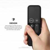 Elago R2 Slim Case for Apple TV Siri Remote (black)  3