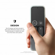 Elago R2 Slim Case for Apple TV Siri Remote (white nightglow)  5
