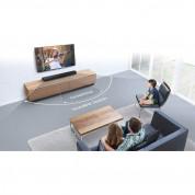 Samsung Wireless Smart Soundbar HW-MS550 - безжичен саундбар (черен) 2