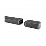 JBL Bar 5.1 Channel 4K Ultra HD Soundbar with True Wireless Surround Speakers - 4K Ultra HD саундбар с безжичен субуфер и спийкъри (черен) 2