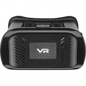Goji 3D Virtual Reality Headset For Universal Smartphones Devices (black) 1