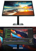 LG UltraFine 5K (5120 x 2880) IPS LED Monitor (27 in. Diagonal) 12