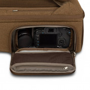 Moshi Camera Insert for Arcus Multifunction Backpack - допълнителен аксесоар за DSLR фотоапарати за Moshi Arcus Backpack (сив) 2