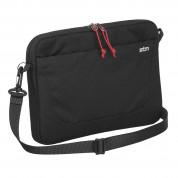 STM Blazer Sleeve- дизайнерски калъф за MacBook Pro 15 и лаптопи до 15 инча (черен) 1