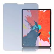 4smarts Second Glass - калено стъклено защитно покритие за дисплея на iPad Pro 12.9 (2018), iPad Pro 12.9 (2020) (прозрачен)