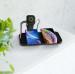 Zens Aluminium Dual Apple Watch 10W Wireless Charger ZEDC05B/00 - двойна станция за безжично зареждане на Qi съвместими устройства (черен) 7
