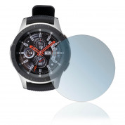 4smarts Second Glass for Samsung Galaxy Watch (46mm) (clear)