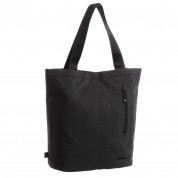 Incase Lineage Tote Bag CL55413 - елегантна чанта за MacBook Pro 13, Air 13 и лаптопи до 13.3 инча (черен) 1