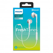 Philips MyJam SHB5250WT In-Ear Bluetooth Earphones (white) 4