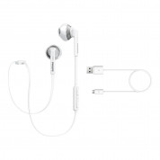 Philips MyJam SHB5250WT In-Ear Bluetooth Earphones (white) 2