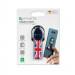4smarts Loop-Guard Finger Strap United Kingdom - каишка за задържане за смартфони с британското знаме (черен-син) 3