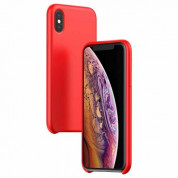 Baseus Original LSR Case for iPhone XS Max (red)