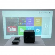 4smarts Pocket Projector with Android OS 6