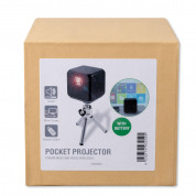 4smarts Pocket Projector with Android OS 7