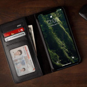 TwelveSouth BookBook for iPhone XR (black) 3