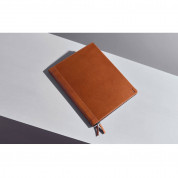 TwelveSouth Journal for MacBook Pro 13 USB-C - cognac 2