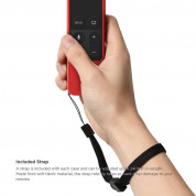 Elago R1 Intelli Case for Apple TV Siri Remote (red)  5