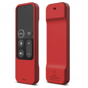 Elago R1 Intelli Case for Apple TV Siri Remote (red)