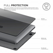 Elago Slim Case for MacBook Pro 13 inch Touch Bar (Mid 2016), (Late 2017), (Mid 2018) (dark gray) 1