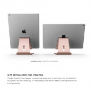 Elago P4 Stand (Silver) for iPad & Tablet PC (rose gold) 4