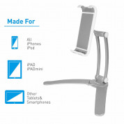 Macally Stand Wall Mount 4