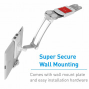 Macally Stand Wall Mount 6