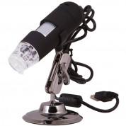 Levenhuk DTX 30 Digital Microscope - цифров микроскоп с USB за ремонтни дейности 2