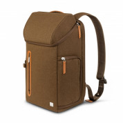 Moshi Arcus Multifunction Backpack 15inch - Vintage Brown 1