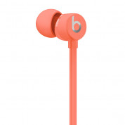Beats urBeats3 Earphones with Lightning Connector - Coral 3