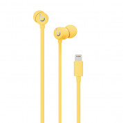 Beats urBeats3 Earphones with Lightning Connector -Yellow