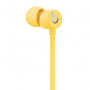 Beats urBeats3 Earphones with Lightning Connector -Yellow 2