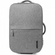 Incase EO Roller - пътнически куфар с дръжки и колелца (сив) 1
