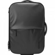 Incase EO Roller - пътнически куфар с дръжки и колелца (черен) 2