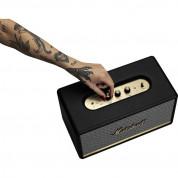 Marshall Stanmore II - безжичен аудиофилски спийкър за мобилни устройства с Bluetooth и 3.5 mm изход (черен) 7
